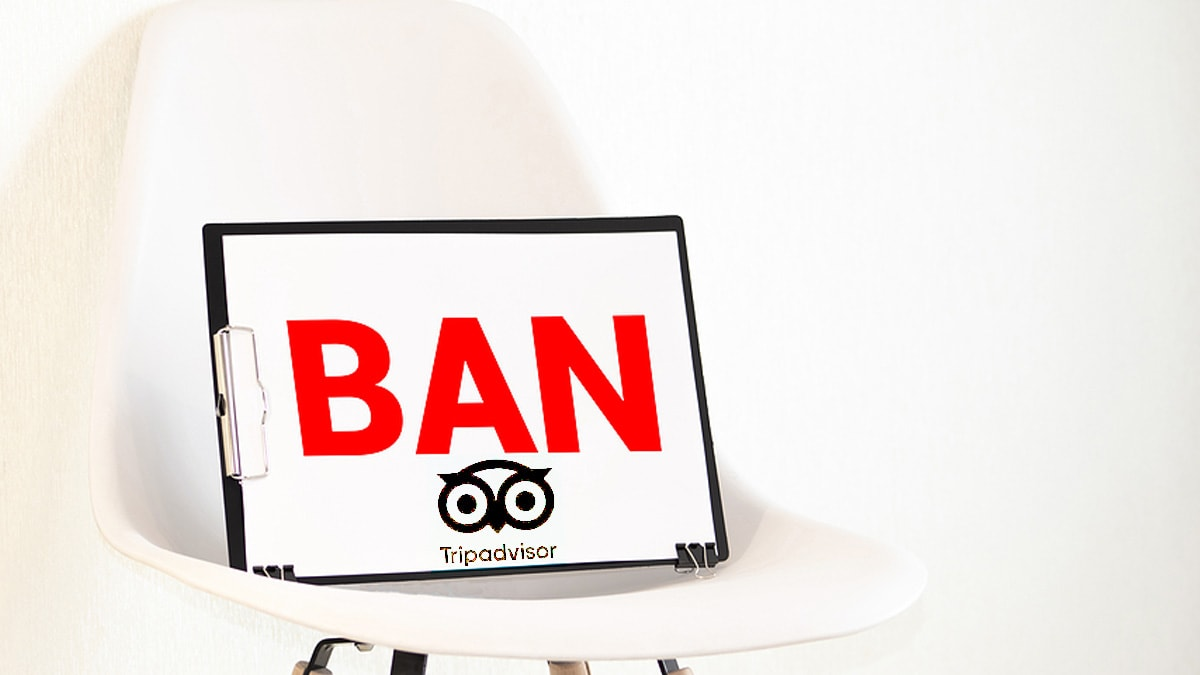China removes 105 apps including TripAdvisor under cleansing campaign