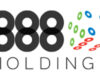 Logo of 888 Holdings