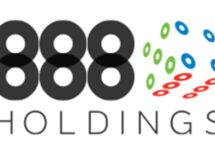 Logo of 888 Holdings