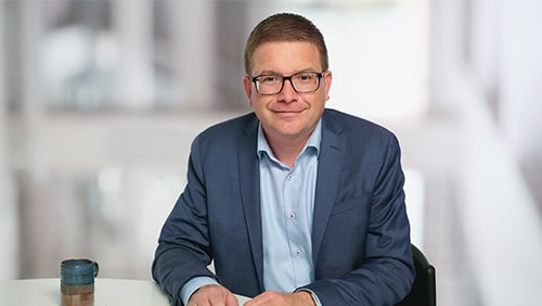 Photo of Rasmus Kjærgaard