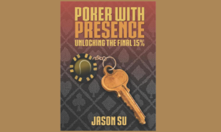 Poker with presence