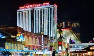 Atlantic City hotels and casinos