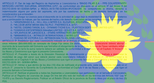 buenos-aires-province-online-gambling-licenses