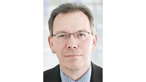 Clive Hawkswood profile