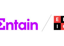 Entain and Epic Risk Management logos