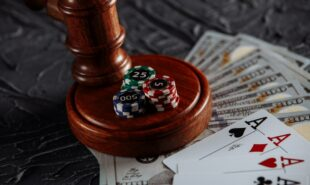 Gambling regulator
