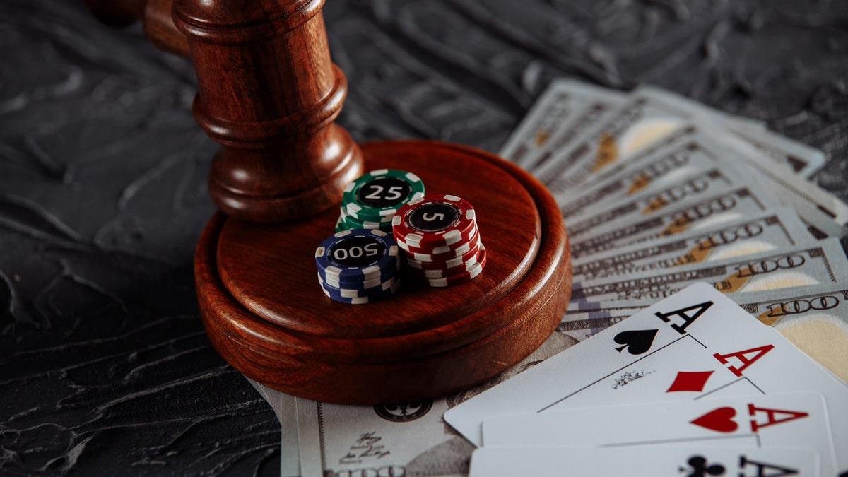 Gambling regulator