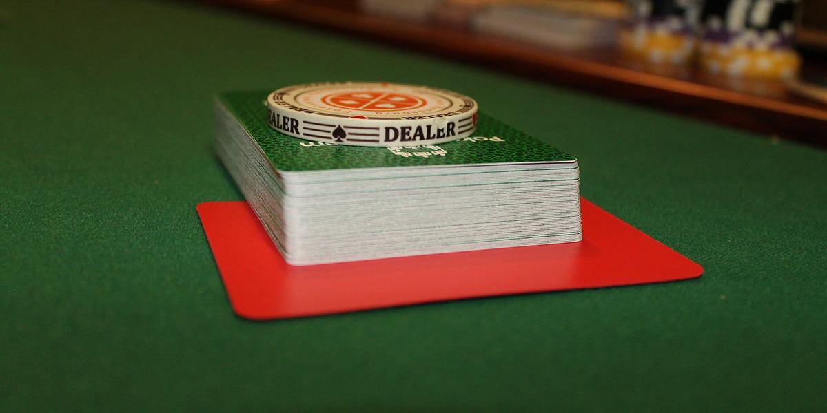Poker, Casino, Card Game, No Limit Holdem, Gambling