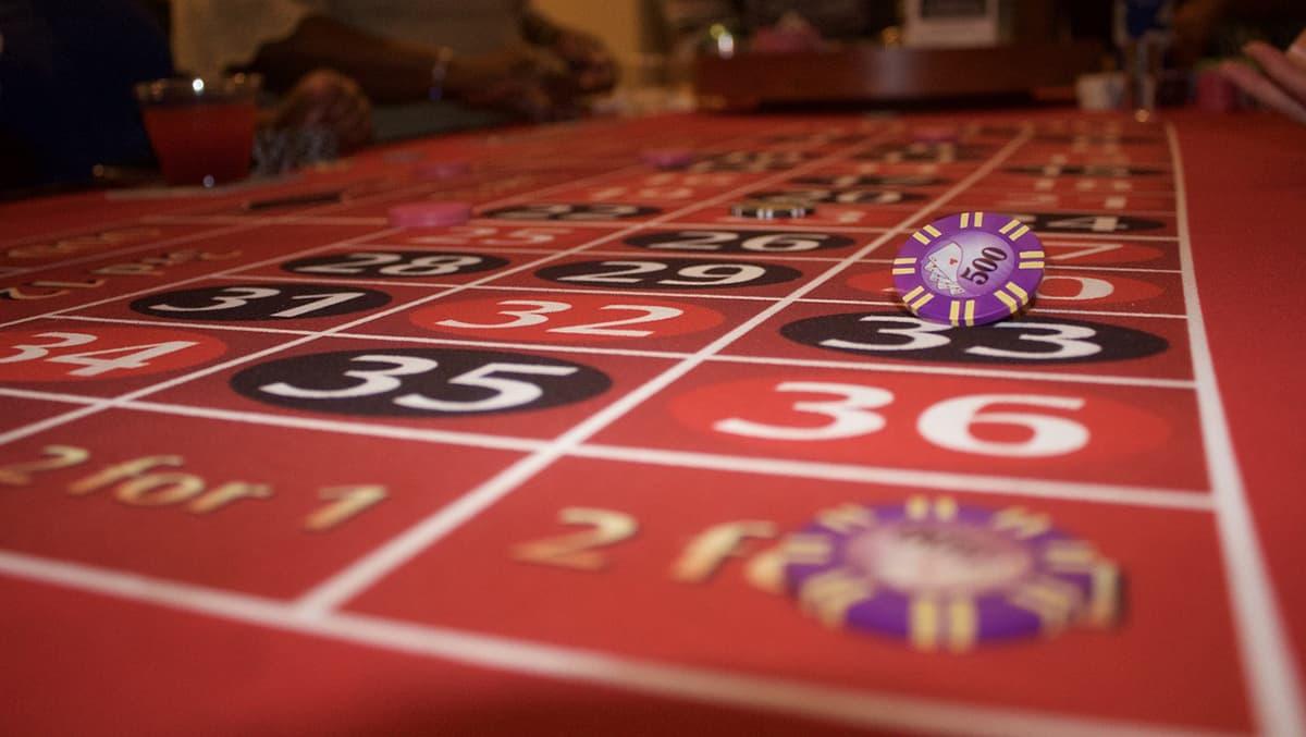 Gambling, Casino, Games