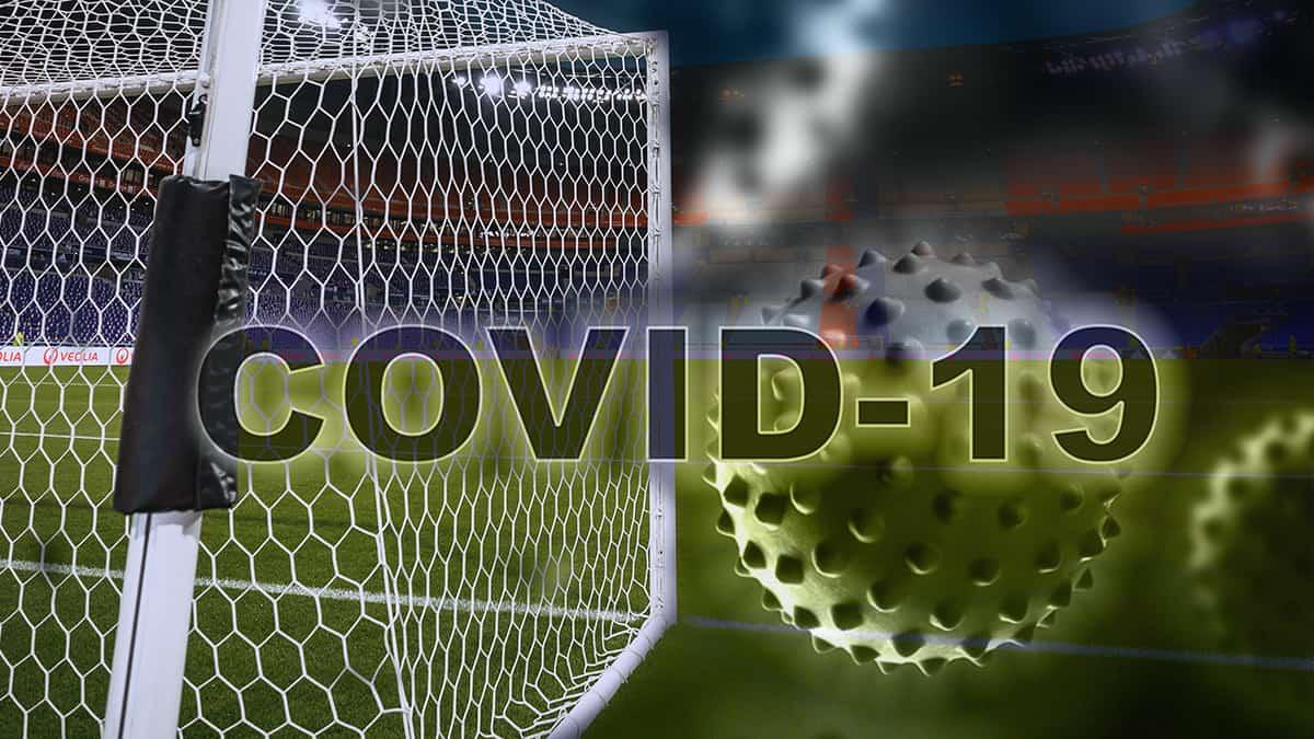 COVID-19: Premier League announce alarming rise of new positive cases
