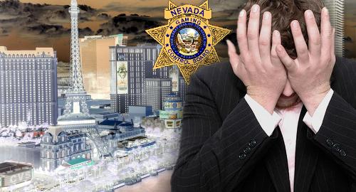 nevada casino gaming revenue 2020