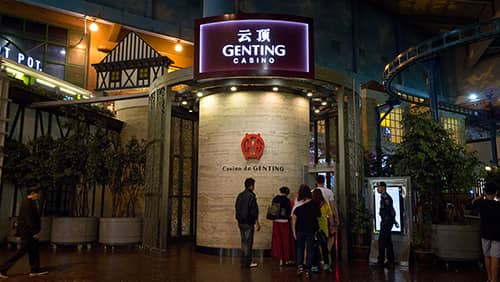 Genting Highlands Malaysia
