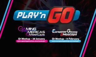 Play'nGo
