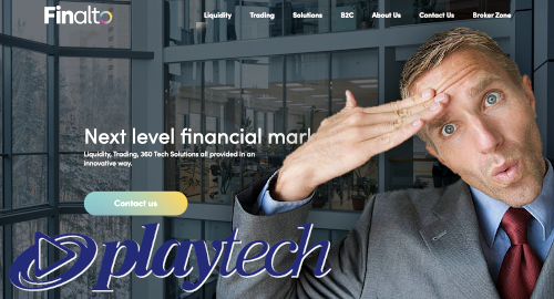 playtech-rebrands-tradetech-finalto-2020-gambling-earnings