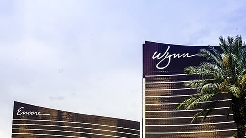 Image of Wynn Resorts building