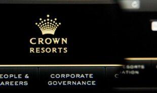 crown resorts website