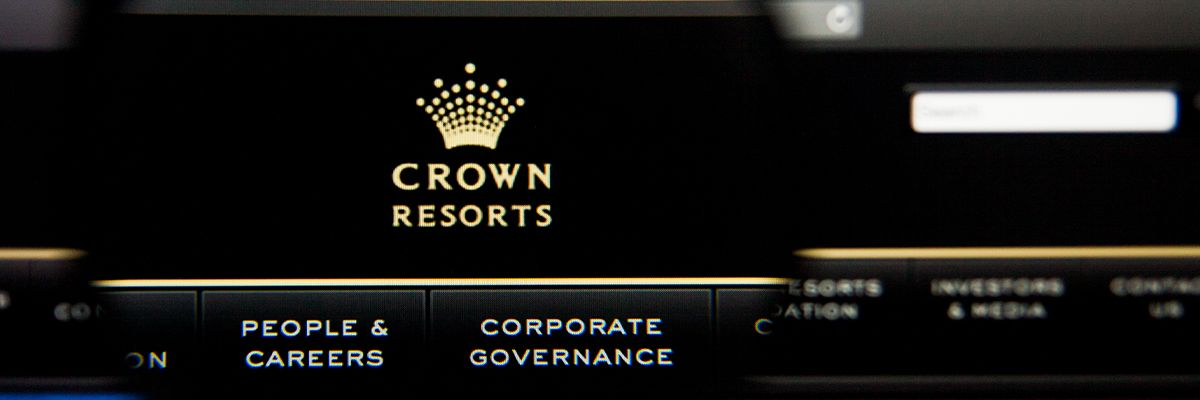 crown resorts website
