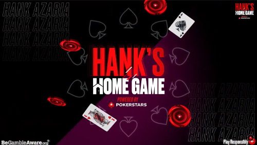 Hank's Home Game