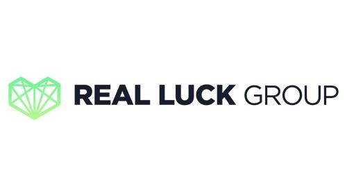 Logo Grup Keberuntungan Nyata