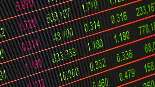 Dewan Bursa Efek