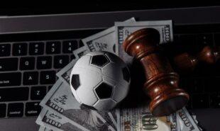 Sports betting law