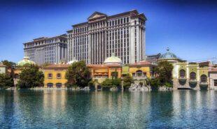 Caesars Palace, Las Vegas, Nevada, Hotel, City, Cities
