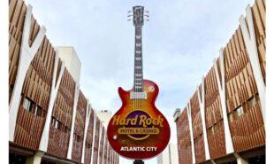 Hard Rock Casino in Atlantic City N.J