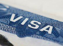 Macau visa