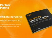 Top affiliate network