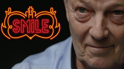 Poker en pantalla: Smile (2021)