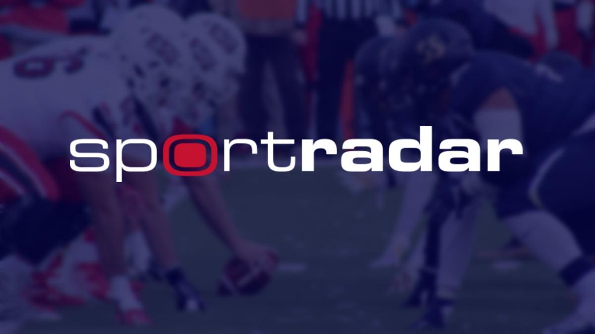 Sportsradar logo