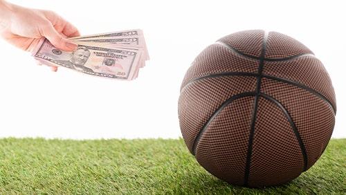 Judi Olahraga Bola Basket