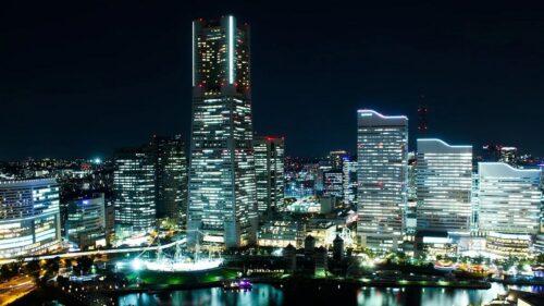 Kota Yokohama